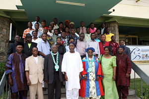 Social Studies Educationists Association of Nigeria Group